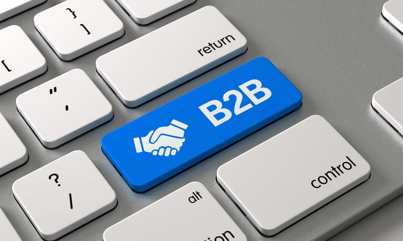 B2B網路行銷術:想走出代工困境,該如何發展B2C品牌。