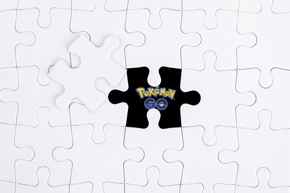 Pokemon Go引爆話題,跟風寶可夢行銷執行遊戲化行銷需三思!