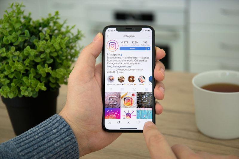 2019_03_05_P2_想透過Instagram經營品牌,學會從視覺優化社群行銷