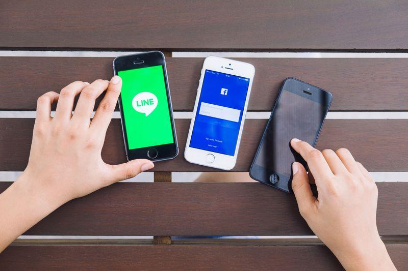 LINE@推播費用增加,YouTuber、網紅是否能成為流量入口?