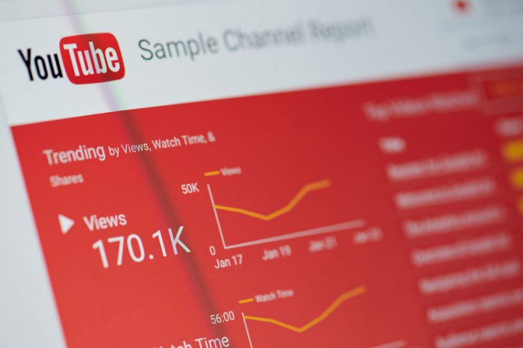 YouTube測試創作者販售廣告,YouTuber廣告是否具備效益?