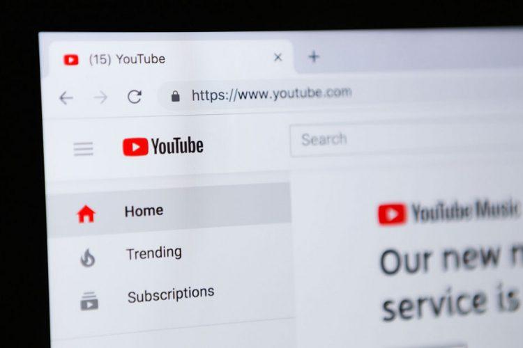 YouTube搜尋用戶量提高,企業該如何進行影音口碑行銷?