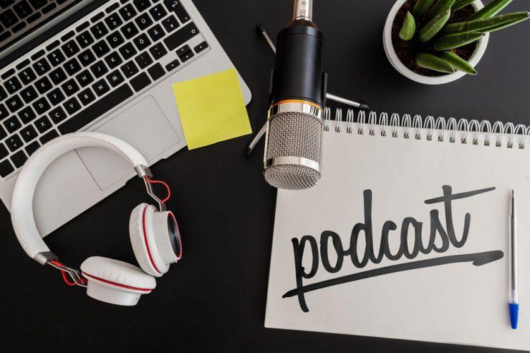 Podcast爆停更潮又有大咖開節目,該如何挑節目業配行銷?